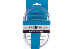 InterDesign Soap Saver