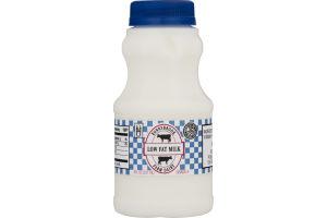 Ronnybrook Low Fat Milk