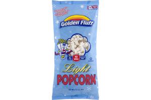 Golden Fluff Light Popcorn
