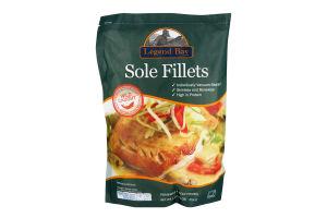 Legend Bay Sole Fillets