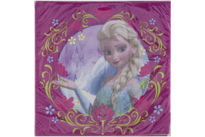 DesignWare Luncheon Napkins Disney Frozen - 16 CT