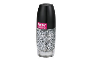 Wet n Wild Mega Rocks Glitter Nail Color 490C I'm With the Band