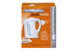 Proctor Silex Durable Kettle