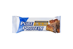 Pure Protein Bar Chocolate Salted Caramel
