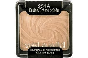 Wet n Wild Coloricon Eyeshadow Single 251A Brulee