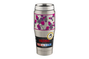 Thermos Vacuum Insulated Stainless Steel Travel Tumbler