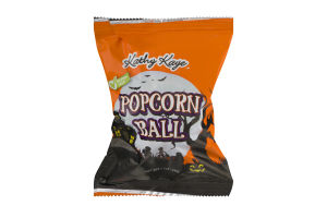 Kathy Kaye Popcorn Ball