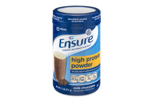 Ensure High Protein Powder Milk Chocolate