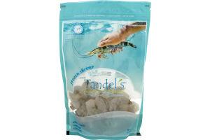 Tandel's Frozen Shrimp Raw
