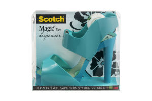 Scotch Magic Tape Dispenser Sandal