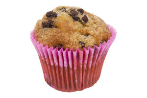 Betsy's Bakery Gluten Free Chocolate Chip Muffin