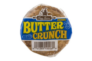 Peggy Lawton Butter Crunch Cookies