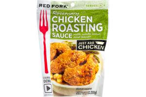 Red Fork Rosemary Chicken Roasting Sauce
