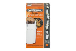 Proctor Silex Durable Coffee Grinder