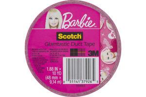 Scotch Glamtastic Duct Tape Barbie
