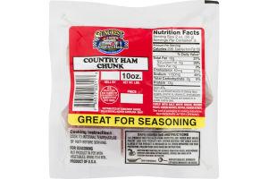 Suncrest Farms Country Ham Chunk