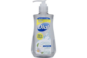 Dial Hand Wash White Tea & Vitamin E