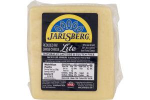 Jarlsberg Lite Swiss Cheese