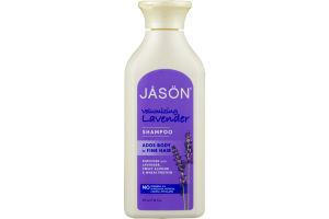 Jason Volumizing Lavender Shampoo