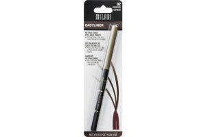 Milani Retractable Eyeliner Pencil Easyliner 02 Espresso