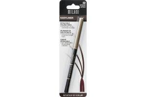 Milani Retractable Eyeliner Pencil Easyliner 02 Espresso