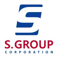 Корпорация S.Group