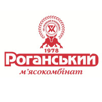 """ТОВ """"ВП Роганський м'ясокомбінат"""""""