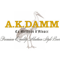 A.K. Damm