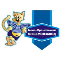 Івано-Франківський міськмолокозавод