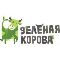 Зелена корова
