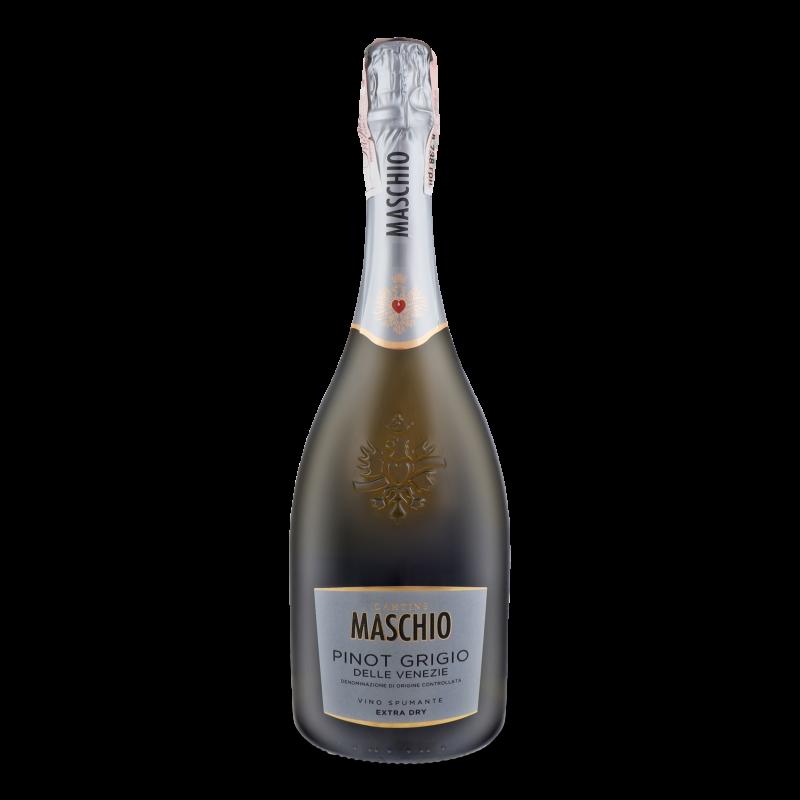Вино ігристе Maschio Pinot Grigio 0.75л