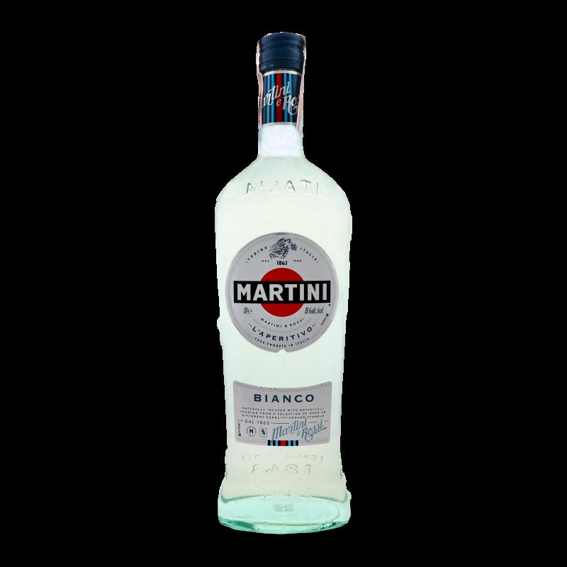 Вермут МАРТІНІ Bianco 1л
