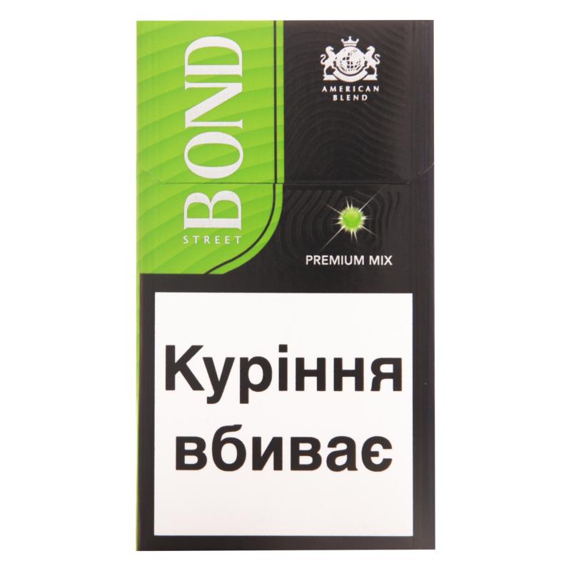 Сигареты бонд с кнопкой купить в интернет магазине chapman сигареты где купить в курске