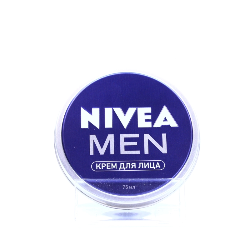 <b>Крем для лица Nivea Men</b> 75мл Nivea(4005800116445): купить в ...