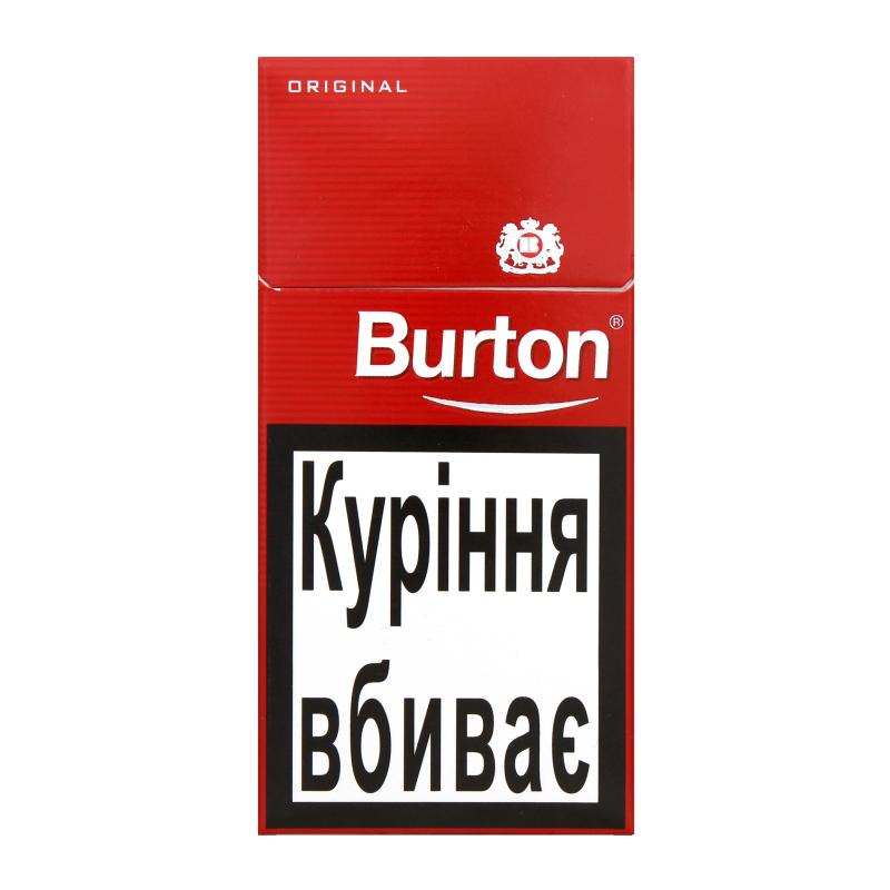 Burton сигареты купить стекло для электронной сигареты купить