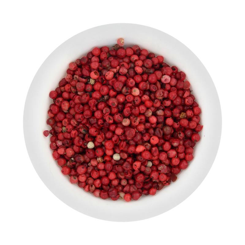 красный перец горошком фото только