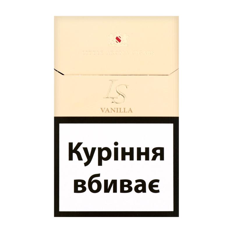 Сигареты с ванилью купить ростов купить сигареты оптом в
