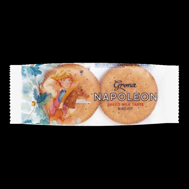 Печиво Грона Наполеон 72г