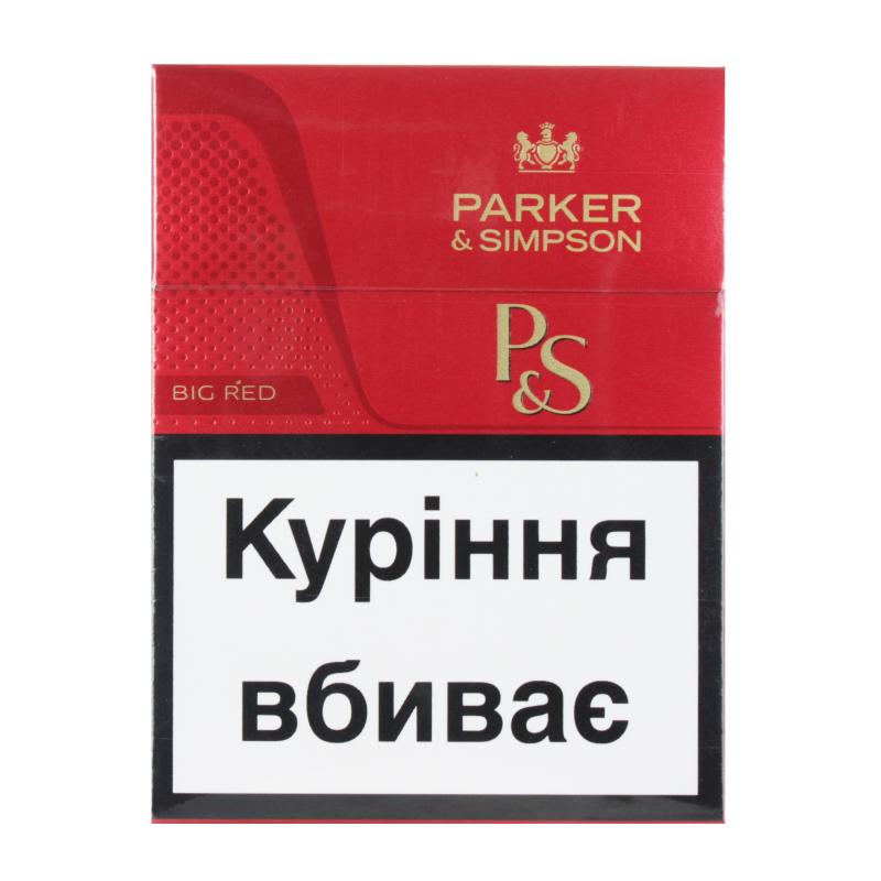 Сигареты ps красные 100 купить не продаем табачные изделия лицам моложе 18 лет