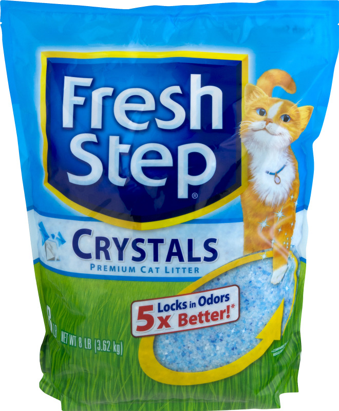 fresh step cat litter essay Shop target for fresh step cat litterbox you will love at great low prices free shipping on orders $35+ or free same-day pick-up in store.