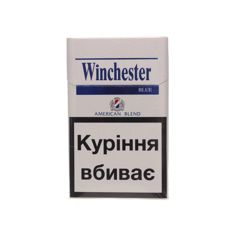 винчестер сигареты купить