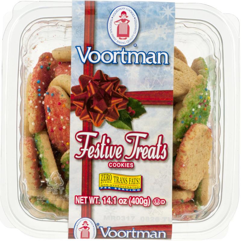 Voortman Cookies Festive Treats Voortman 67312007417 Customers